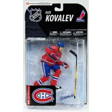 Alex Kovalev 27 Montreal Canadiens (Фигурка Хоккеиста)