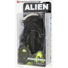 Alien Xenomorph (Фигурка Чужого)
