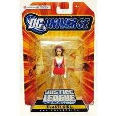 Justice League Unlimited: Elasti-Girl (Фигурка Эласти)