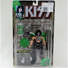 KISS: Peter Criss (Фигурка Питера Крисса)