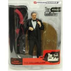 The Godfather: Don Vito Corleone (Фигурка)