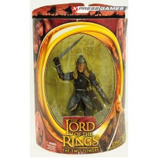 The Lord Of The Rings The Two Towers: Eomer (Фигурка)