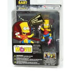 The Simpsons Movie: Bart (Фигурка Барта Симпсона)