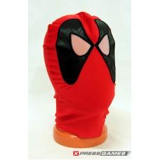 Маска Marvel Deadpool