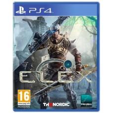 ELEX русская версия PS4
