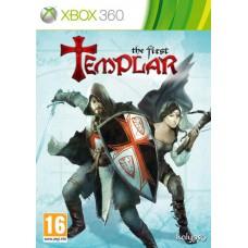 First Templar английская версия Xbox 360
