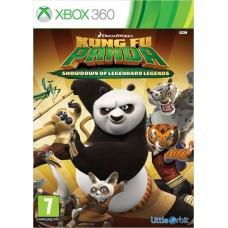 Кунг-Фу Панда: Решающий Поединок английская версия Xbox 360