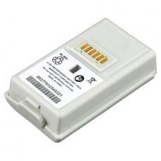 Аккумулятор для беспроводного дж-ка Xbox 360 Battery Pack белый оригинальный