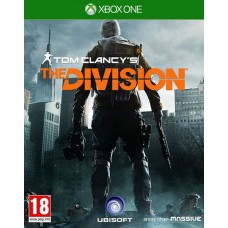 Tom Clancy's The Division русская версия Xbox ONE